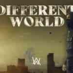 Alan Walker Different World mp3 zil sesi indir