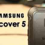 Galaxy XCover 5 zil sesi indir