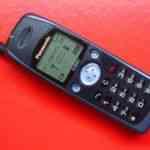 Eski model Panasonic Zil sesleri indir