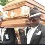 Coffin Funeral Dance zil sesi indir